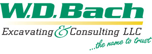 WD Bach Excavating & Constulting